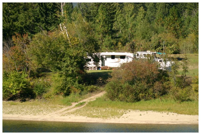 Main Photo: 181 12 Little Shuswap Lake Road in Chase: Little Shuswap River Vacant Land for sale : MLS®# 137093