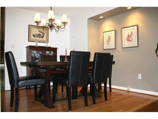 """Photo 4: 8183 LAVAL Place in Vancouver: Champlain Heights Townhouse for sale in """"CARTIER PLACE"""" (Vancouver East)  : MLS®# V900188"""