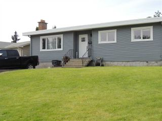 Photo 1: 943 VEDDER Crescent in Prince George: Spruceland House for sale (PG City West (Zone 71))  : MLS®# R2383544