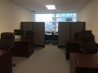 Photo 7: 513 550 W BROADWAY in Vancouver: Fairview VW Office for lease (Vancouver West)  : MLS®# C8008377