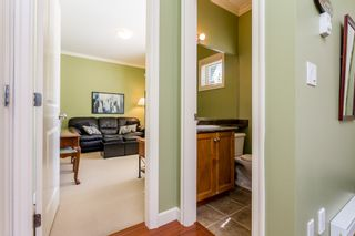"""Photo 13: 27 19219 67 Avenue in Surrey: Clayton Townhouse for sale in """"Balmoral"""" (Cloverdale)  : MLS®# R2059751"""