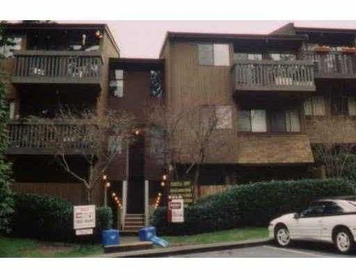 "Main Photo: 2062 PURCELL WY in North Vancouver: Lynnmour Condo for sale in ""PURCELL WOODS"" : MLS®# V565111"