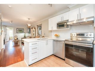 "Photo 4: 309 3939 E HASTINGS Street in Burnaby: Vancouver Heights Condo for sale in ""SIENNA"" (Burnaby North)  : MLS®# R2552940"