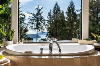 Photo 20: 115 Sunset Drive in West Vancouver: Lions Bay House for sale : MLS®# R2553159