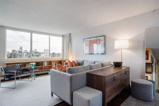 """Photo 7: 2201 2055 PENDRELL Street in Vancouver: West End VW Condo for sale in """"PANORAMA PLACE"""" (Vancouver West)  : MLS®# R2587547"""