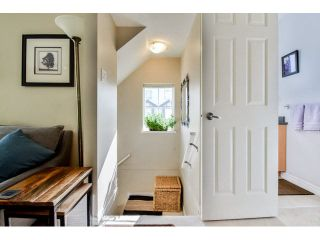 """Photo 6: 1 14855 100 Avenue in Surrey: Guildford Townhouse for sale in """"HAMSTEAD MEWS"""" (North Surrey)  : MLS®# F1449061"""