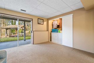 Photo 24: 2104 ST GEORGE Street in Port Moody: Port Moody Centre House for sale : MLS®# R2544194