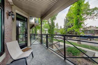 Photo 33: 119 10811 72 Avenue in Edmonton: Zone 15 Condo for sale : MLS®# E4248944