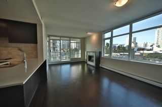 Photo 24: 607 1320 CHESTERFIELD Avenue in North Vancouver: Central Lonsdale Condo for sale : MLS®# R2594502