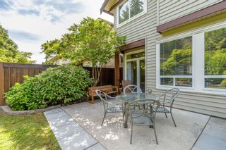 """Photo 18: 14 2381 ARGUE Street in Port Coquitlam: Citadel PQ Townhouse for sale in """"THE BOARD WALK"""" : MLS®# R2380699"""