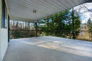 Photo 22: 3201 PIER Drive in Coquitlam: Ranch Park House for sale : MLS®# R2553235