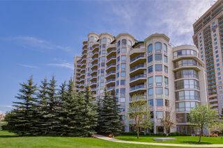 Photo 30: 602 1108 6 Avenue SW in Calgary: Downtown West End Apartment for sale : MLS®# C4219040