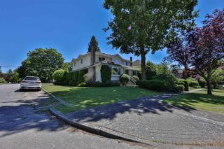 Main Photo: 6608 MAPLE Street in Vancouver: Kerrisdale House for sale (Vancouver West)  : MLS®# R2597160