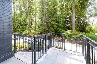 """Photo 34: 8 3483 ROSS Drive in Vancouver: University VW Townhouse for sale in """"THE RESIDENCE AT NOBEL PARK"""" (Vancouver West)  : MLS®# R2479562"""