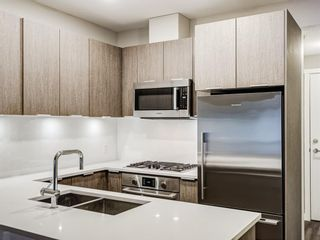 Photo 3: 216 823 5 Avenue NW in Calgary: Sunnyside Apartment for sale : MLS®# A1127836