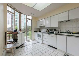 """Photo 6: 404 6888 STATION HILL Drive in Burnaby: South Slope Condo for sale in """"SAVOY CARLETON"""" (Burnaby South)  : MLS®# V1140182"""