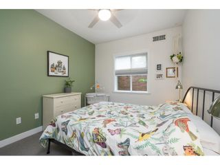 """Photo 19: 116 17769 57 Avenue in Surrey: Cloverdale BC Condo for sale in """"CLOVER DOWNS"""" (Cloverdale)  : MLS®# R2616860"""