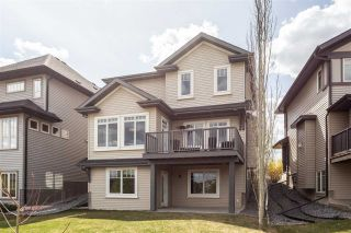 Photo 46: 2576 Anderson Way SW in Edmonton: Zone 56 House for sale : MLS®# E4244698