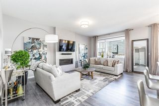 Photo 6: 490 Carringvue Avenue NW in Calgary: Carrington Detached for sale : MLS®# A1096039