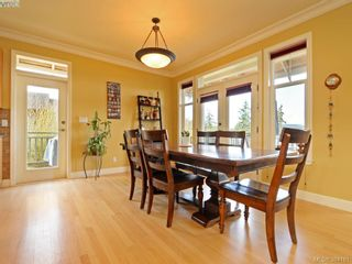 Photo 5: 2367 Tanner Ridge Pl in VICTORIA: CS Tanner House for sale (Central Saanich)  : MLS®# 790242