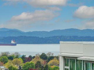 Photo 20: 1601 751 Fairfield Rd in : Vi Downtown Condo for sale (Victoria)  : MLS®# 874039