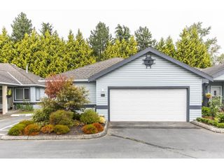 """Photo 3: 28 5550 LANGLEY Bypass in Langley: Langley City Townhouse for sale in """"Riverwynde"""" : MLS®# R2615575"""