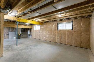 Photo 40: 7446 COLONEL MEWBURN Road in Edmonton: Zone 27 House for sale : MLS®# E4233068
