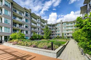 """Photo 18: 306 255 W 1ST Street in North Vancouver: Lower Lonsdale Condo for sale in """"WEST QUAY"""" : MLS®# R2469889"""