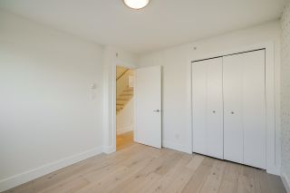 Photo 23: 1462 ARBUTUS STREET in Vancouver: Kitsilano Townhouse for sale (Vancouver West)  : MLS®# R2580636