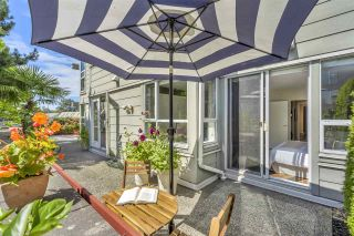 Photo 21: 107 1820 S KENT Avenue in Vancouver: South Marine Condo for sale (Vancouver East)  : MLS®# R2480806