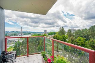 """Photo 20: 803 38 LEOPOLD Place in New Westminster: Downtown NW Condo for sale in """"THE EAGLE CREST"""" : MLS®# R2584446"""
