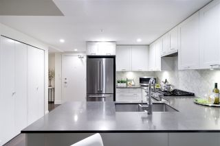 """Photo 6: 410 131 E 3RD Street in North Vancouver: Lower Lonsdale Condo for sale in """"THE ANCHOR"""" : MLS®# R2505772"""