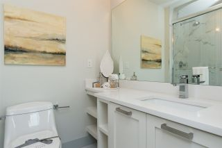 Photo 9: 11 188 WOOD STREET in New Westminster: Queensborough Townhouse for sale : MLS®# R2209066