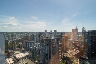 "Photo 15: 3106 938 NELSON Street in Vancouver: Downtown VW Condo for sale in ""ONE WALL CENTRE"" (Vancouver West)  : MLS®# R2313633"