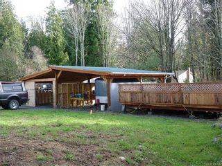 Photo 2: 6263 Derbend Rd in SOOKE: Sk Saseenos House for sale (Sooke)  : MLS®# 747180