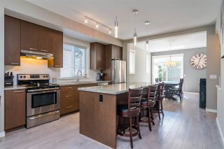 """Photo 2: 10 14838 61 Avenue in Surrey: Sullivan Station Townhouse for sale in """"SEQUOIA"""" : MLS®# R2491432"""