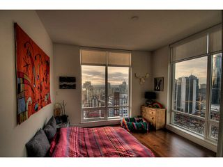 """Photo 7: 2802 565 SMITHE Street in Vancouver: Downtown VW Condo for sale in """"VITA PRIVATE COLLECTION"""" (Vancouver West)  : MLS®# V1098809"""