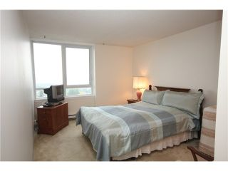Photo 4: # 1801 5652 PATTERSON AV in Burnaby: Central Park BS Condo for sale (Burnaby South)  : MLS®# V1008639