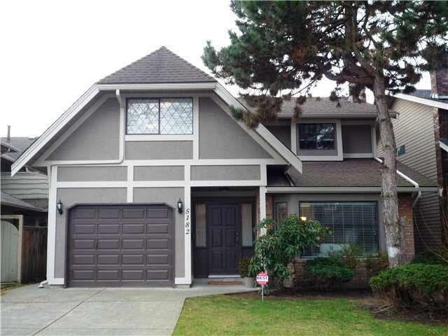Main Photo: 5182 TOPAZ PLACE in : Riverdale RI House for sale : MLS®# V924491