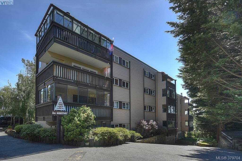 Main Photo: 308 1020 Esquimalt Rd in VICTORIA: Es Old Esquimalt Condo for sale (Esquimalt)  : MLS®# 762694