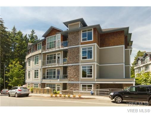 Main Photo: 105 608 Fairway Ave in VICTORIA: La Fairway Condo for sale (Langford)  : MLS®# 736854
