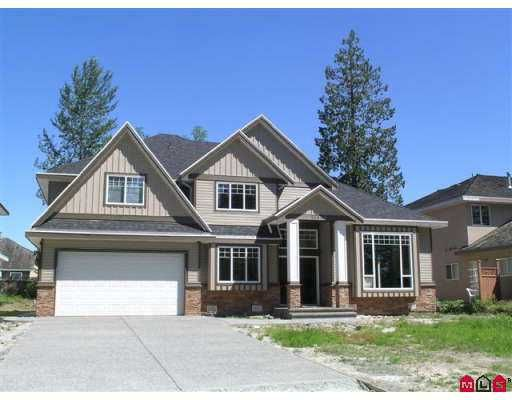 Main Photo: 15849 105A Avenue in Surrey: Fraser Heights House for sale (North Surrey)  : MLS®# F2714095
