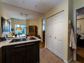 Photo 15: 205 3600 WINDCREST DRIVE in North Vancouver: Roche Point Townhouse for sale : MLS®# R2048157
