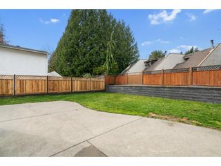 Photo 32: 34753 LABURNUM Avenue in Abbotsford: Abbotsford East House for sale : MLS®# R2561759