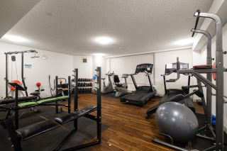 """Photo 29: 801 1265 BARCLAY Street in Vancouver: West End VW Condo for sale in """"The Dorchester"""" (Vancouver West)  : MLS®# R2518947"""