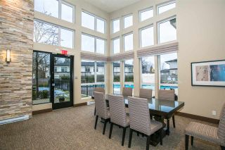 """Photo 19: 211 3105 LINCOLN Avenue in Coquitlam: New Horizons Condo for sale in """"LARKIN HOUSE"""" : MLS®# R2140315"""