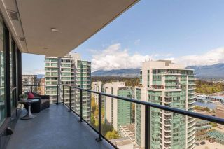 """Photo 16: 2101 620 CARDERO Street in Vancouver: Coal Harbour Condo for sale in """"CARDERO"""" (Vancouver West)  : MLS®# R2577722"""