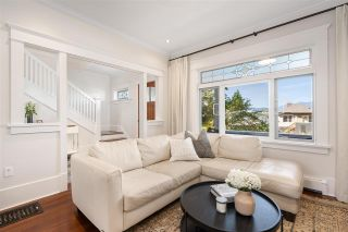 """Photo 12: 858 E 32ND Avenue in Vancouver: Fraser VE House for sale in """"Fraser"""" (Vancouver East)  : MLS®# R2574823"""