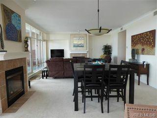 Photo 3: 816 21 Dallas Rd in VICTORIA: Vi James Bay Condo for sale (Victoria)  : MLS®# 735342