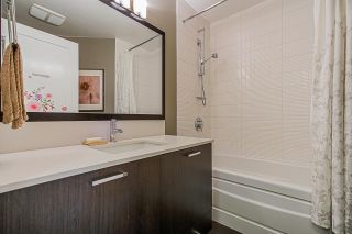Photo 14: 8 3395 GALLOWAY Avenue in Coquitlam: Burke Mountain Townhouse for sale : MLS®# R2444614